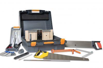 - Caja de herramientas VARIO